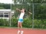 Training Frieslandcup 2012